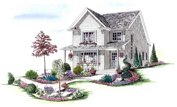 About Landscape Design